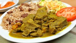 currygoat